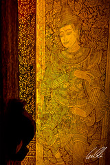 Thai Art (LC_24) Tags: travel viaje art tourism thailand temple design nikon asia decoration thai chiangmai wat turismo viajar budism d7100
