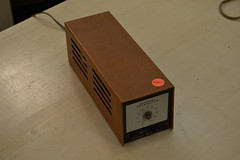 """HEATHKIT AC-11 CHANNEL SEPARATOR. • <a style=""""font-size:0.8em;"""" href=""""http://www.flickr.com/photos/51721355@N02/21421137964/"""" target=""""_blank"""">View on Flickr</a>"""