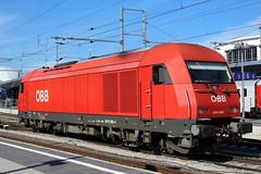 BB 2016 088 (2015-09-22) (railspotter graz) Tags: eisenbahn rail railway locomotive bahn lokomotive lok