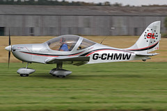 G-CHMW (QSY on-route) Tags: club real fly helicopter aero in 2015 breighton 20092015 gchmw