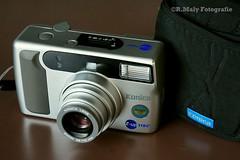Konica Z-up 115e (René Maly) Tags: camera film konica cameraporn zup 115e camerawiki renémaly