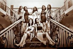 Mujeres de Sayula (Sayula Jalisco) Tags: prepa belleza sayula reinas