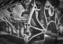 metal (Stewart485) Tags: stilllife engineering things metalwork impression engineblock evocative vaguelyarty