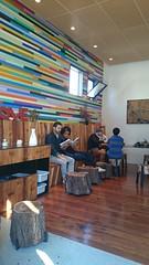 Pinhole Coffee @ Bernal Heights, San Francisco (slowpoke_taiwan) Tags: sf sanfrancisco california ca usa coffee pinhole ave bernalheights heights bernal cortland 2014 舊金山 加州 cortlandave nov2014 sanfrancisco2014 231cortlandavesanfranciscoca94110 pinhoecoffee