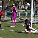 Petone FC v Victoria University 25