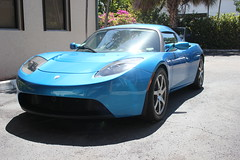 IMG_3442 (Haifax.Car.Spotter) Tags: cars car sport race racecar florida miami models fl supercar sportscar tesla roadster superscars