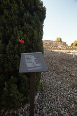 DSC02084 (jtstewart) Tags: old graveyard spain civilwar ebro tarragona massgrave 2015
