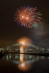 HALTON FIREWORKS-7 (BigAl7) Tags: fireworks halton runcornbridge