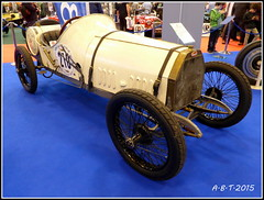 Bugatti 8 valve Type 13 1910-20 (Alan B Thompson) Tags: car lumix transport picasa nec 2015 fz72