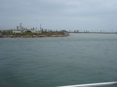 Dolphin Watch - South Padre Island (berryns1) Tags: pee gulfofmexico boat birding boating peeing portisabel padreisland dolphinwatch