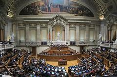 Apresentação e Discussão do Programa do XX Governo