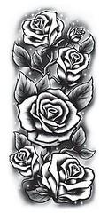 Hand drawn and beaut (TattooForAWeek) Tags: paradise hand outdoor furniture tattoos drawn temporary wicker beaut tattooforaweekcom