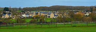 Ketton Village