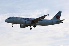 Air Canada C-GJVT (shumi2008) Tags: canada air airbus a319 319 cyyz