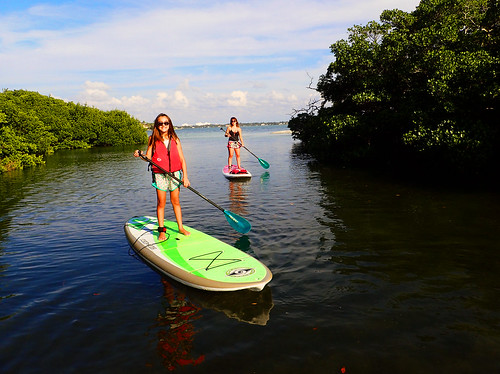 12_15_16 paddleboard tour Lido Key 07