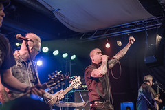 D75_2886.jpg (phil_tonic) Tags: live rock oi frankfurt thegenerators generators punk alternative subculture