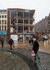 Vismarkt (Jeroen Hillenga) Tags: vismarkt groningen stad straat street streetwise straatfotografie streetphotography city cityscape netherlands nederland