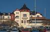 D81_4849 (Bengt Nyman) Tags: vaxholm hotel winbergs pålsundsstrand december 2016 stockholm sweden
