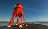 South Shields - 08-01-2017 (kevaruka) Tags: south shields southshields geordie north thenortheat newcastle sea northsea sun sunshine sunny sunnyday earlymorning winter kevinfrost 2017 january colour colours composition flickr frontpage thephotographyblog uwa ultrawideangle canon canoneos5dmk3 canon5dmk3 canon70200f28ismk2 canonef1635f28mk2 5d3 5diii 5d red green beach seaside blue sky rocks lighthouse color colors england greatbritain