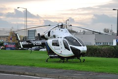 Kent Sussex Surrey Air Ambulance G-KSSA (Sussex photos) Tags: kent sussex surrey air ambulance gkssa seen landed eastbourne an rtc near by east susssex heilcoptor