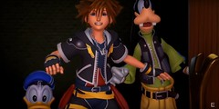 """TADAIMA!"" (ninjagirlsakura1) Tags: kingdomhearts kingdomhearts28"