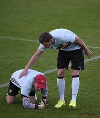 10607056-018 (Special Olympics Europe_Eurasia) Tags: soccer sport voetbal foot football philippecrochet 2016 tubeke belgie belgique belgium urbsfa kbvb national nationalteam nationale nationaleploeg reddevils rodeduivels diables rouges kwalificatiewedstrijden kwalificatie match wedstrijd qualification qualificatif fifa coupedumonde2018 coupe monde wereldkampioenschap worldcup russie rusland russia 2018 bosnie herzegovine bosnieherzegovine herzegovina unified sports olympique olympics special play stunt tubize