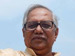 Kannada Writer Dr. DODDARANGE GOWDA Photography By Chinmaya M.Rao-SET-1  (29)
