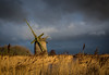 Moody Brograve (jammo s) Tags: brogravemill norfolkbroads norfolk derelict horsey cloud reeds winter sky lightroom canoneos6d canonef1740mmf4lusm