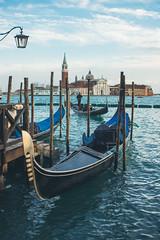(rita_spinazze) Tags: venice venezia italy italia laguna san marco gondola boat water lagoon