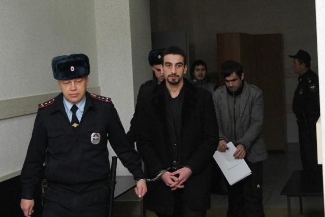 Присяжные вынесли обвинительный вердикт четырем убийцам семьи Гошта