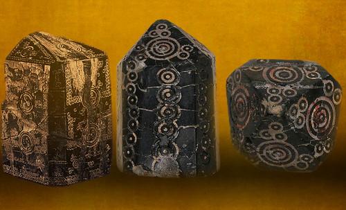 "Umbrales- Lejanos inicios en el paleolítico y versiones subsecuentes • <a style=""font-size:0.8em;"" href=""http://www.flickr.com/photos/30735181@N00/31678148254/"" target=""_blank"">View on Flickr</a>"
