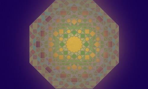 """Constelaciones Radiales, visualizaciones cromáticas de circunvoluciones cósmicas • <a style=""""font-size:0.8em;"""" href=""""http://www.flickr.com/photos/30735181@N00/31766656444/"""" target=""""_blank"""">View on Flickr</a>"""