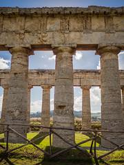 Segesta-21 (aramshelton) Tags: sicily greek greektemple segesta ancient