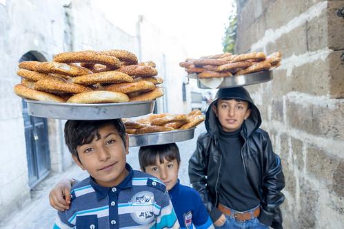 Turkey - Sanliurfa