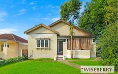 1 Kerslake Avenue, Regents Park NSW