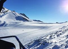Leere Pisten (gabe61) Tags: winter skifahren hintertux urlaub schnee