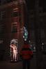 Amsterdam Light Festival: Mens - Human (naturum) Tags: 2016 amsterdam amsterdamlightfestival december geo:lat=5236580619 geo:lon=490352869 geotagged hermitage holland licht light menshuman nederland neerlandiaplein netherlands winter noordholland nld spin spider muur wall human mens