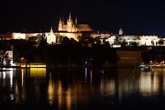 Prague Castle (Yuri Rapoport) Tags: hradčany stvituscathedral church prague czechrepublic thevltavariver 2012
