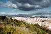 Cabeço d'or i Puig Campana (Juandalfweb) Tags: mountain montaña alicante alacant sky cielo nubes clouds fujifilm fujifilmx fuji fujistas fujifilmxt1 xf1855f284