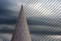 Città delle Arti e delle Scienze, Valencia (SergioBarbieri) Tags: architettura santiagocalatrava volencia penisolaiberica