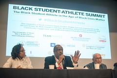 Black Student-Athlete Summit 2017