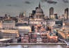 St Paul's (CdL Creative) Tags: 1dmkiii canon cdlcreative eos england hdr london se1 southbank tatemodern geo:lat=515072 geo:lon=0106 geotagged unitedkingdom gb