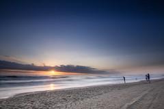 Sunrise in Golden Coast. (k_chung945) Tags: 黃金海岸 goldencoast australia 澳洲