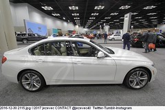 2016-12-30 2115 BMW - Indy Auto Show 2017 (Badger 23 / jezevec) Tags: 2017 20161230 indy auto show indyautoshow indianapolis indiana jezevec new current make model year manufacturer dealers forsale industry automotive automaker car 汽车 汽車 automobile voiture αυτοκίνητο 車 차 carro автомобиль coche otomobil automòbil automobilių cars motorvehicle automóvel 自動車 سيارة automašīna אויטאמאביל automóvil 자동차 samochód automóveis bilmärke தானுந்து bifreið ავტომობილი automobili awto giceh 2010s indianapolisconventioncenter autoshow newcar carshow review specs photo image picture shoppers shopping