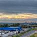 Kempton Park Power Station, Johannesburg