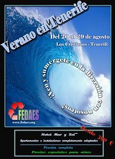 Tenerife 2011