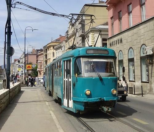 Sarajevo 255
