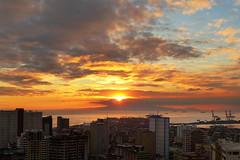 Sunset 2017.02.19