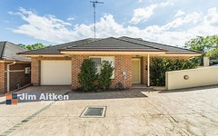 7/9-13 Rawson Avenue, Penrith NSW