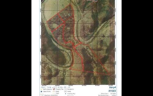 - Vary 4 Paddys Flat Road, Tabulam NSW 2469